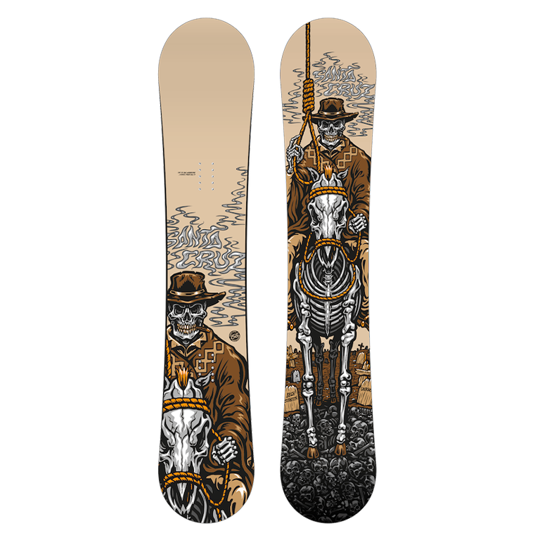 716b7a09266 Santa Cruz snowboards feature original skateboard graphics created by the  legendary Jim Phillips and Jimbo Phillips Jr. and our other Santa Cruz  artists.