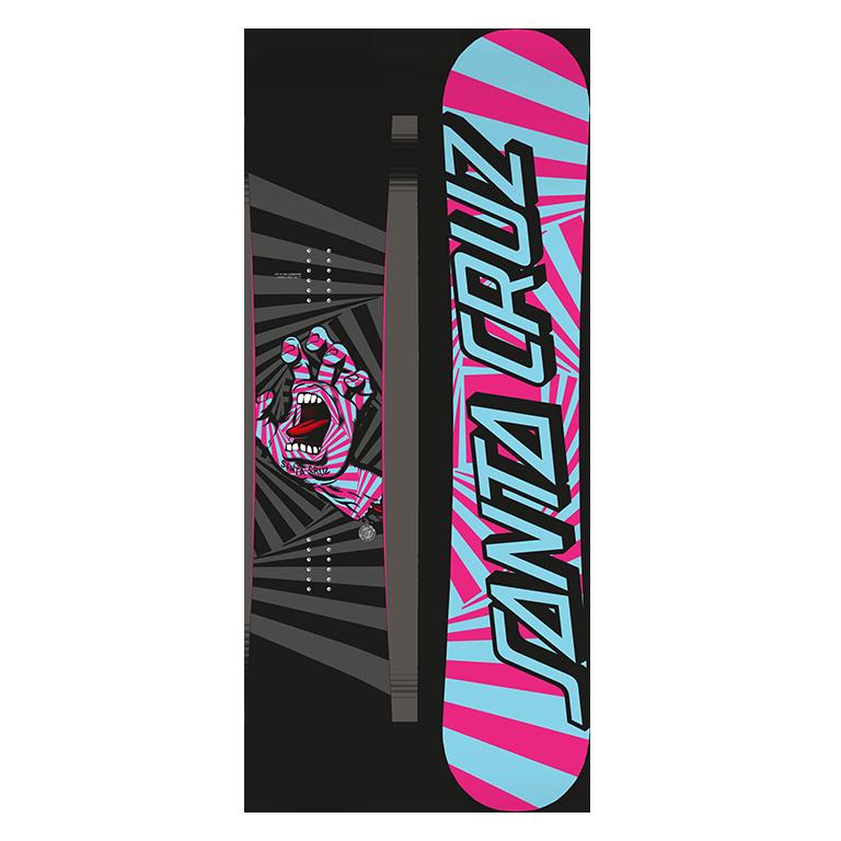 06831c0837d8 Santa Cruz Snowboards